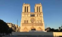 Ce decizie s-a luat cu privire la reconstruirea Catedralei Notre-Dame Edificiul va fi reconstruit asa cum