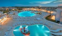 """Hotelul """"Blue Lagoon Princess"""" construit cu ajutorul tehnologiei PENETRON Tehnologia cristalina de impermeabilizare Penetron a fost"""