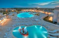 """Hotelul """"Blue Lagoon Princess"""", construit cu ajutorul tehnologiei PENETRON"""