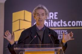 Arhitectura, astăzi. O conversație cu Renato Rizzi în cadrul SHARE Forum Bucharest 2017