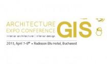 Tendinte in arhitectura si design in Statele Unite ale Americii, prezentate la GIS Bucuresti
