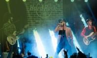 Cum a reușit Hard Rock Cafe București să obțină o sonorizare impecabilă  Atenție sporită acordată fiabilității sistemului de amplificare, ce reușește să pună în valoare puterea și claritatea difuzoarelor