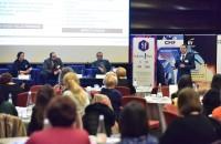 Cele mai importante aspecte fiscale pentru mediul de afaceri, dezbătute la Tax & Finance Forum, București Prima zi a conferinței a început cu o serie de seminarii aplicate, unde participanții au avut ocazia să dezbată subiectele de interes. În primul seminar