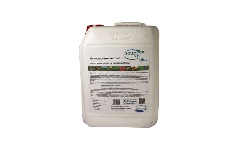 Ce sunt bioactivatorii pentru fosa septică și cum funcționează