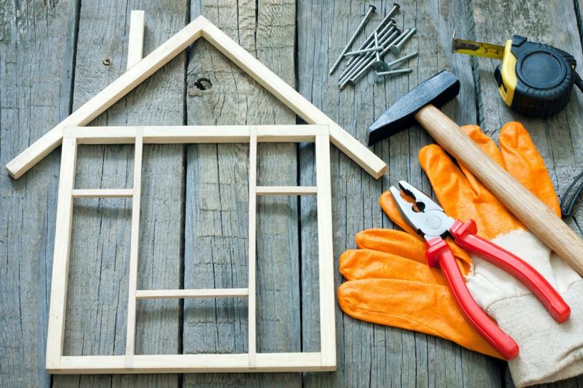 Cât durează lucrările de renovare?