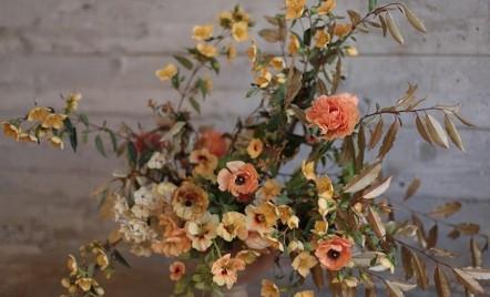 Aranjamente florale pe care trebuie să le ai în casă în această toamnă