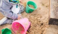 5 idei pentru amenajarea unui loc de joacă chiar în curtea casei Prin amenajarea unui loc