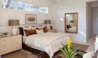 Amenajarea unui dormitor la subsol - sfaturi şi idei Un dormitor la subsol poate deveni un