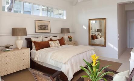 Amenajarea unui dormitor la subsol - sfaturi şi idei