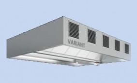 Hotele de bucatarie VARIANT - eficienta in evacuarea si filtrarea aerului din bucatarie