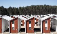 Care sunt cele mai folosite materiale pentru locuințele sociale? Iata 15 exemple de locuinte sociale cu