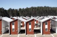 Care sunt cele mai folosite materiale pentru locuințele sociale?