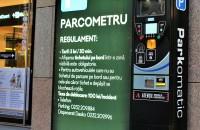 Cum a rezolvat Palas Iași problema parcării fără a altera arhitectura orașului? Parcometrele KADRA