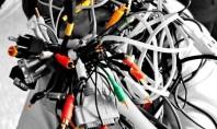 Sa descurcam problema cablurilor care ne incurca! Cu cat vietile noastre se leaga tot mai mult