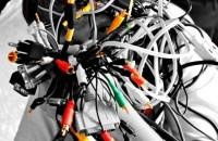 Sa descurcam problema cablurilor care ne incurca!