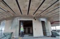 Protejarea suprafeței betonului împotriva infiltrațiilor