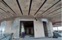 Protejarea suprafeței betonului împotriva infiltrațiilor Selectarea celei mai adecvate metode depinde de diferiți parametri, inclusiv tipul de materiale nocive, calitatea betonului existent și a suprafeței acestuia