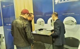 Atrea România prezentă la Romtherm - Expoziția internațională pentru instalații, echipamente de încălzire, răcire și de condiționare a aerului