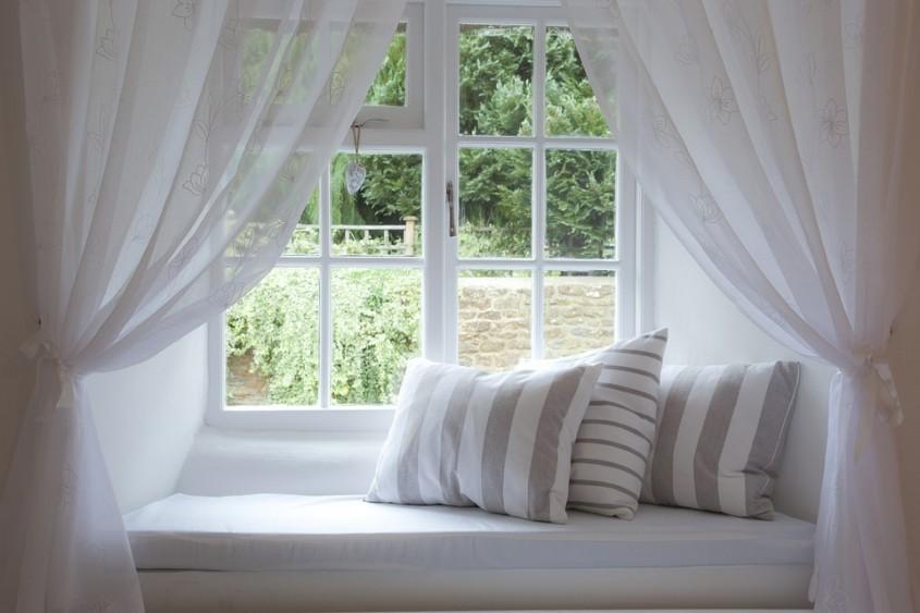 """7 idei """"ca afara"""" pentru viitoarea ta locuinta, care-ti vor face viata de acasa mai buna"""