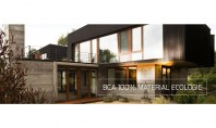 BCA-ul un material de constructii care tine cu mediul inconjurator Pentru a ne asigura ca locuinta
