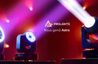 Noua gama Prolights Astra – design nou, fiabilitate de neegalat