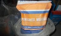 Hidroizolare-impermeabilizare parcare subterană rezidențială - Mihai Bravu București Materialele Penetron au asigurat o hidroizolatie-impermeabilizare permanenta a