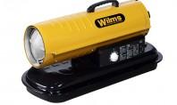 WILMS - 3 in 1 Incalzire dezumidificare curatenie! In gama de produse comercializate pe piata Romaneasca