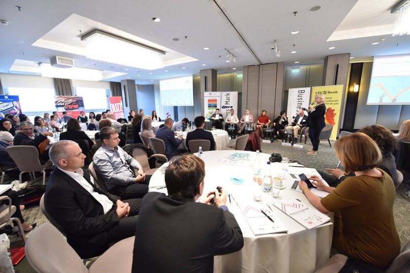 Business Challenge - For Entrepreneurs Only?