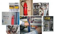 Sisteme pre-proiectate pentru protecția la incendiu Sistemele pre-proiectate - Pre Engineered System - sunt sisteme de