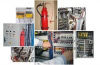 Sisteme pre-proiectate pentru protecția la incendiu