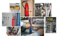 "Sisteme de protecție la incendiu de tip ""Pre-Engineered System"""