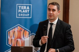 Grupul TeraPlast, creșteri puternice în 2019