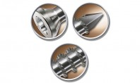 SPAX Universal acum disponibil in toate dimensiunile de la 3 5 la 6 0 mm cu