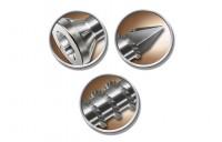 SPAX Universal: acum disponibil in toate dimensiunile, de la 3.5 la 6.0 mm, cu varf 4CUT si capat optimizat