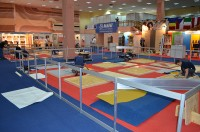 Concursul National al Montatorilor de Pardoseli si Art Floors 2017