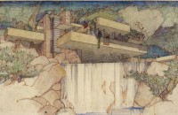 Desenul arhitectural sau arta desenului tehnic
