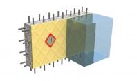 Tehnologia de lipire completă a membranelor pentru subsoluri etanșe Această caracteristică cheie oferă securitate ridicată și