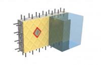 Tehnologia de lipire completă a mebranelor pentru subsoluri etanșe