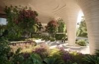 """""""Pădurea Urbană"""" sau cât de verde poate fi o clădire rezidenţială"""