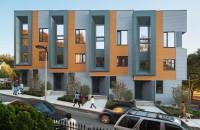 Locuintele Roxbury E+, arhitectura moderna si eficienta energetica la pret accesibil