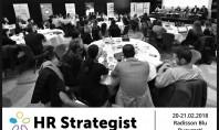 BusinessMark deschide seria de evenimente din 2018 cu prima conferință de resurse umane Încep înscrierile la
