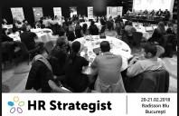 BusinessMark deschide seria de evenimente din 2018 cu prima conferință de resurse umane