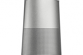 Bose în România prezintă boxa Bluetooth Bose SoundLink Revolve II