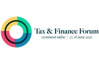 Tax & Finance Forum se mută în online! Aflați totul despre noul context legislativ și fiscal