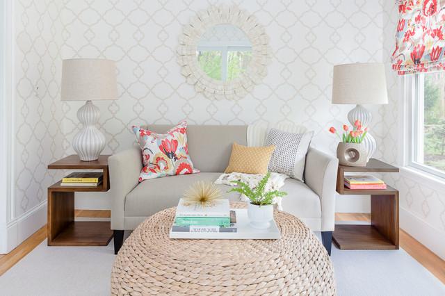 home-office - 8 sfaturi pentru camere de zi mici