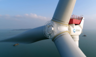 Cea mai mare turbină eoliană offshore din lume poate alimenta 20 000 de locuințe pe an