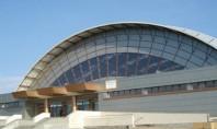 Sala de sport 1500 de locuri - Calarasi in sesiunea speciala dedicata acoperisurilor la RIFF Sala