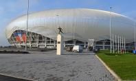 Elis Pavaje a contribuit la amenajarea noului stadion din Craiova Elis Pavaje a amenajat spațiile exterioare