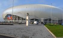 Elis Pavaje a contribuit la amenajarea noului stadion din Craiova