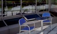 Sisteme de membrane pentru acoperișuri utilitare Acoperişurile utilitare pot contribui la Crearea unui spaţiu suplimentar de